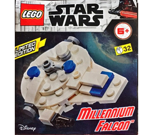 LEGO Millennium Falcon Set 911949