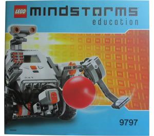 LEGO Mindstorms Education Base Set 9797 Instructions