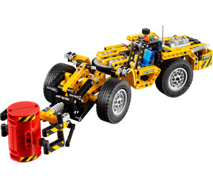 LEGO Mine Loader Set 42049