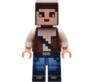 LEGO Minecraft Skin 3 Minifigure