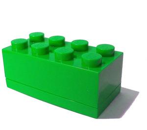 LEGO Mini 2x4 Storage Brick (4012)