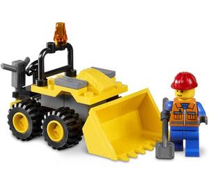 LEGO Mini Digger Set 7246