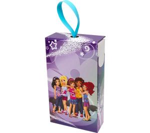 LEGO Mini-doll Carry Case (853441)