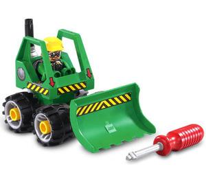 LEGO Mini Dozer Set 3587