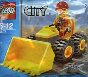 LEGO Mini Dozer Set 5627