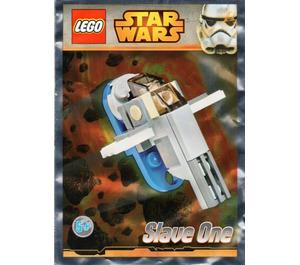 LEGO Mini Slave I Set 911508