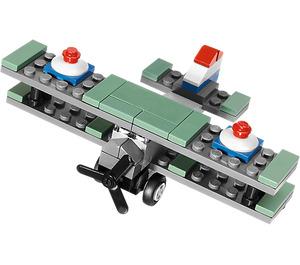 LEGO Mini Sopwith Camel Set 40049