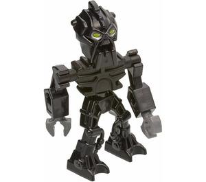 LEGO Mini Toa Inika Nuparu Minifigure