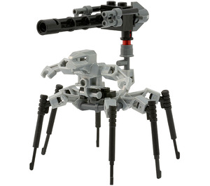 LEGO Mini Venom Walker Minifigure