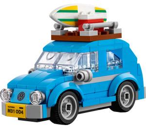 LEGO Mini Volkswagen Beetle Set 40252