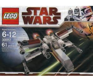 LEGO Mini X-wing Set 30051