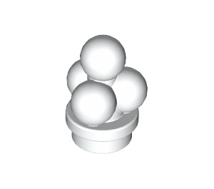 LEGO Minifig Ice Cream Scoops (6254)