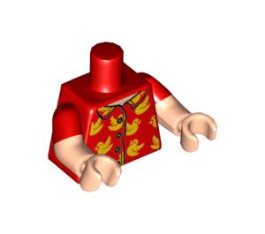 LEGO Minifig Torso (16360)