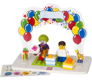 LEGO Minifigure Birthday Set 850791