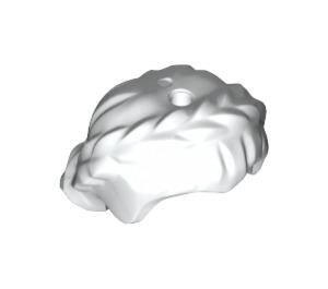 LEGO Minifigure Braided and Coiled Hair (64807 / 98921)