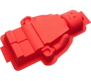 LEGO Minifigure Cake Mould (852708)