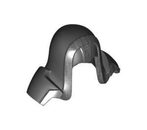 LEGO Minifigure Figure Helmet (18487)