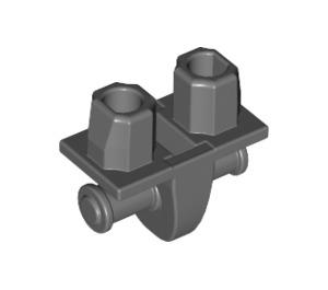 LEGO Minifigure Hip with Ø3.2 Shaft (13249)