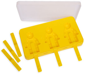 LEGO Minifigure Ice Lollipop Mould (852341)