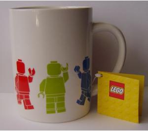 LEGO Minifigure Mug (853132)