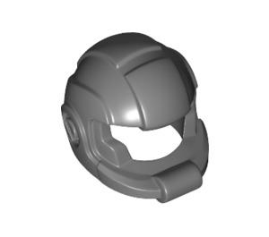 LEGO Minifigure Space Marine Helmet (99254)