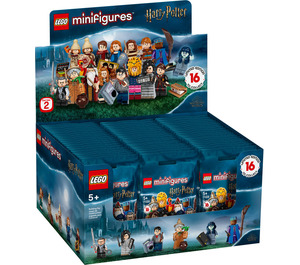 LEGO Minifigures - Harry Potter Series 2 - Sealed Box Set 71028-18