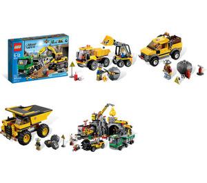 LEGO Mining Collection Set 5001134
