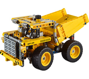LEGO Mining Truck Set 42035