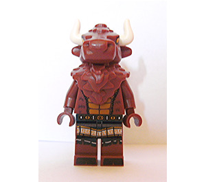 LEGO Minotaur Minifigure