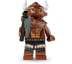 LEGO Minotaur Set 8827-8