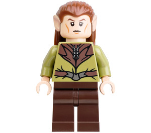 LEGO Mirkwood Elf Guard Minifigure