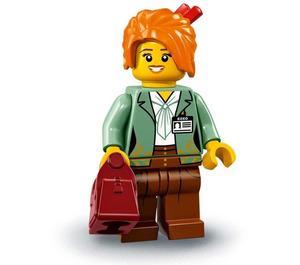 LEGO Misako Set 71019-9
