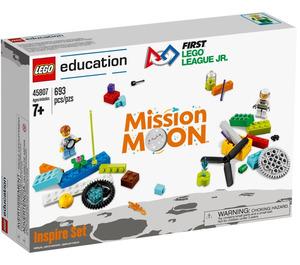 LEGO Mission Moon Set 45807