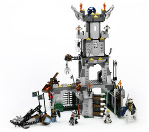 LEGO Mistlands Tower Set 8823