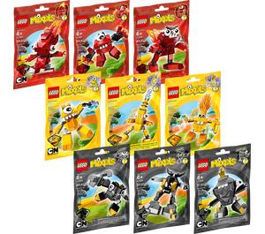 LEGO Mixels Series 1 Collection Set 5003799