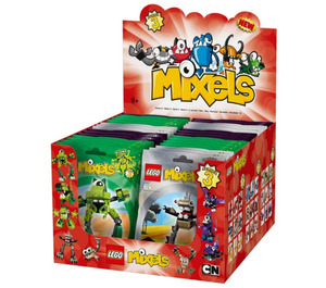LEGO Mixels Series 3 (Box of 30) Set 6065102
