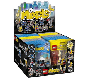LEGO Mixels - Series 7 - Display Box Set 6139025