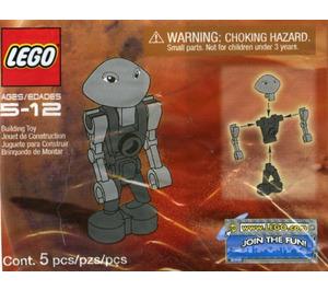 LEGO Mizar Set 7321