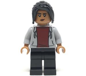 LEGO MJ Minifigure