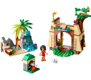 LEGO Moana's Island Adventure Set 41149