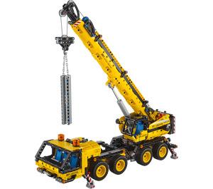 LEGO Mobile Crane Set 42108