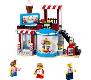 LEGO Modular Sweet Surprises Set 31077