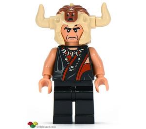 LEGO Mola Ram Minifigure