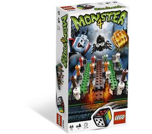 LEGO Monster 4 (3837)