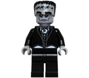 LEGO Monster Butler Minifigure