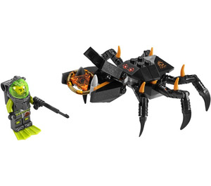 LEGO Monster Crab Clash Set 8056