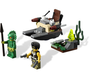 LEGO Monster Fighters Collection Set 5001133 Packaging