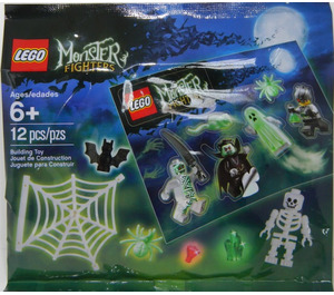 LEGO Monster Fighters promotional pack Set 5000644