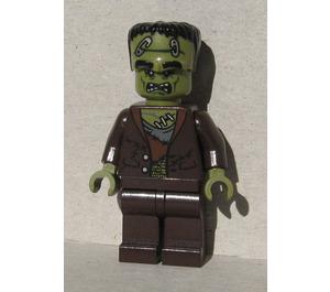LEGO Monster Minifigure