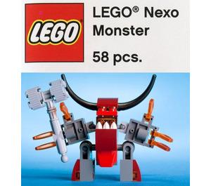 LEGO Monster Set TRUNEXOMONSTER